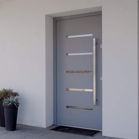 portes entree fermetures draguignan var aluminium
