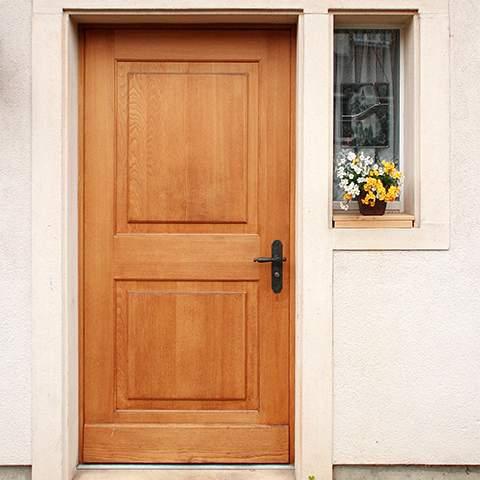 portes entree fermetures draguignan var bois